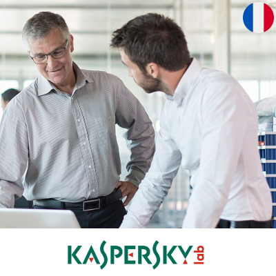 Kaspersky IT Security