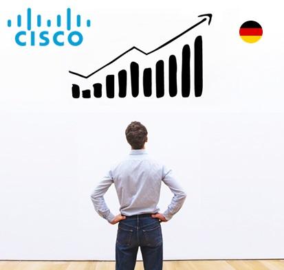 Cisco - Partners screening