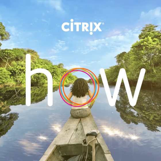 Citrix Partners Screening